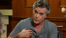 Ray Liotta : I Used To Wear Being Adopted On My Sleeve