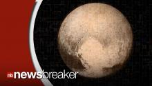 First Look at Pluto Flyby Images Leave Social Media In Awe
