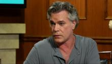 Ray Liotta: I Did My First Movie When I Was 31 Years Old