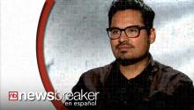 "¿Los Exorcismos Son Reales? Actor Michael Peña Nos Habla de su Cinta ""The Vatican Tapes"""