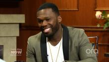 50 Cent responds to legal woes