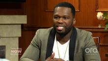 "50 Cent: 'Empire' ""borrowed"" the marketing from 'Power'"