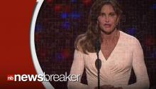 TRENDING: Watch Caitlyn Jenner's Emotional ESPYs Speech
