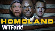 HOMOLAND: Pastor Warns Black Women Obama Is Sending Neil Patrick Harris To Steal Your Men