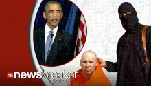Obama Reacts to Sotloff Beheading Promising to 'Degrade and Destroy' Islamic State