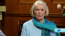 Ellen Burstyn: Joan of Arc Was the Role I Wanted and Didn't Get