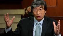 Dr. Patrick Soon-Shiong: Medical Marijuana Has A Real Chemical Positive Effect
