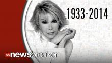 Comedian Joan Rivers Dies at 81 Years Old