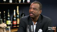 Levar Burton on his Troubled Childhood