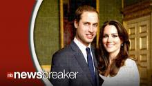 'Obviously We're Thrilled,' Prince William Talks Publicly For The First Time About Wife Kate's Second Pregnancy