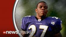 Baltimore Ravens Confirm Via Twitter They Have Cut Running Back Ray Rice From The Team After Violent Video Emerges