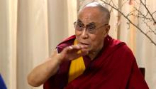The Dalai Lama Believes Autonomy for Tibet Will Happen During His Lifetime