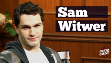 EXCLUSIVE: Sam Witwer on Being Human's Final Episodes