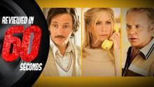 Life of Crime - Reviewed in 60 Seconds