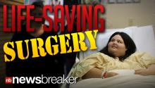 LIFE SAVING SURGERY: Obese Woman Given Five Years to Live Turns Life Around with Gastric Bypass Procedure
