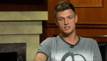 Nick Carter: It's Been a Roller Coaster Ride
