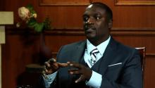 Akon: The NFL banning the N-Word gives It too much power