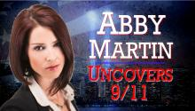 Abby Martin Uncovers 9/11