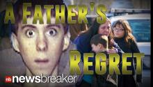 A FATHER'S REGRET: Sandy Hook Killer Adam Lanza's Father Wishes His Son