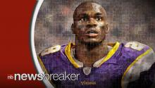 Star Running Back Adrian Peterson Accused of Child Abuse