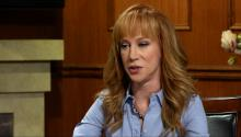 Kathy Griffin: Comedy Has Gotten More PC Than Ever