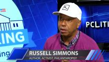 Russell Simmons: End 'Mandatory Minimums'
