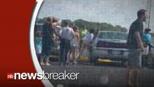 Kansas Toddler Rescued From Hot Car After Bystanders Break Window