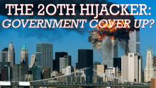 The 20th Hijacker: Government Cover-Up?