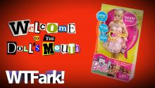 WELCOME TO THE DOLL'S MOUTH: UK Mom Freaks Out When Talking Barbie Drops F-Bomb