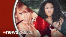 Taylor Swift Apologizes After Twitter Feud with Nicki Minaj and Katy Perry Over VMAs