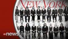 New York Magazine Website Hacked After Release of Cover Story Featuring Cosby Accusers