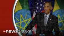 President Obama Criticizes GOP Campaigners Comments in Ethiopia Press Conference