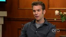 Anthony Jeselnik's Hilarious Message For Ex-Girlfriend Amy Schumer