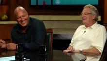 Jerry Springer & Steve Wilkos