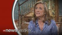 Meredith Vieira Admits to Staying in Past Abusive Relationship On New Talk Show