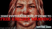 Jesse Ventura On Why It's Time to Free Chelsea Manning
