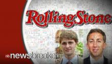 3 UVA Students Accused of Rape Suing Rolling Stone Magazine As Managing Editor Steps Down