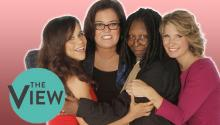 The New Cast of The View