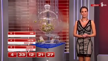 Serbian Lottery Rigged?