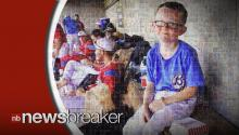 Kansas Baseball Team's Batboy Dies After Being Accidentally Struck With Bat