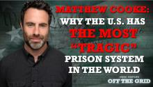Jesse Ventura & Matthew Cooke on Why U.S. Has Most 'Tragic' Prison System in the World