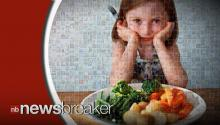 New Study Finds Children Who Are Picky Eaters Have Higher Rates of Mental Disorders
