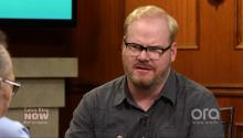 Jim Gaffigan Opens Up About The Bill Cosby Scandal
