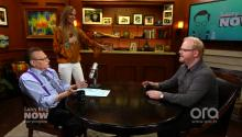 Surprise! Larry King: 'This Has Never Happened To Me During My 58 Year Career'
