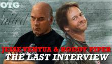 Jesse Ventura and Roddy Piper: The Last Interview