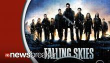 Falling Skies Production Resumes After Truck Crushes Security Guard