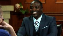 Akon interview
