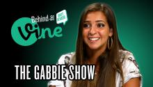 Behind the Vine with The Gabbie Show