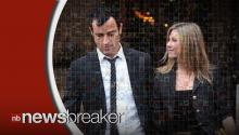 Jennifer Aniston and Justin Theroux Wed At Home In Los Angeles