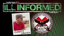 Ill Informed: Chance Craven
